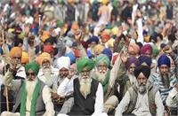भाजपा अब विवादास्पद कृषि कानूनों को दफन करने की सोचे