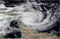 2021 के पहले चक्रवात को लेकर अलर्ट जारी, ''तौकते'' नाम का यह तूफान मचा सकता है भारी तबाही