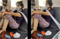'लव यू जिंदगी' पर झूमने वाली जिंदादिली लड़की को छीन ले गया कोरोना, जाते-जाते दे गई ये संदेश