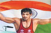मर्डर केस में फरार चल रहे सुशील कुमार पर भारतीय कुश्ती संघ की बड़ी कार्रवाई