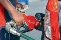 पेट्रोल-डीजल की कीमतों में फिर उछाल, मुंबई में पेट्रोल 99 रुपये के पार