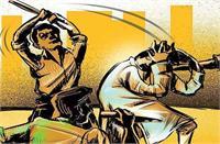 पानीपत: दो भाइयों पर लाठी-डंडों से हमला कर किया घायल, एक की हालत गंभीर