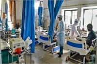 CM योगी के निर्देश पर UP के 66 जिलों के रिजर्व पुलिस लाइंस मेंCovid care center स्थापित