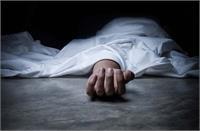 कोरोना संक्रमित बड़े भाई की मौत से आहत युवक ने ट्रेन के सामने कूदकर की आत्महत्या