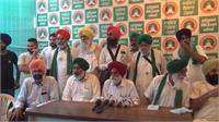 8 मई को पंजाब प्रदेशभर में किसान करेंगे लॉकडाउन का खुलकर विरोध, दुकानदार खोलेंगे दुकानें