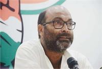संकट के समय संवेदनहीनता की सीमाएं लांघ रही योगी सरकार: अजय कुमार लल्लू