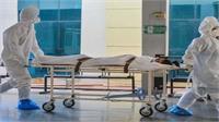 वाराणसी में कोरोना वायरस से 9 और लोगों की मौत, 806 नए संक्रमित मिले