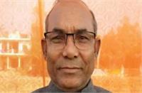 रायबरेली के सलोन से BJP विधायक और पूर्व मंत्री कोरी का कोरोना से निधन, अपोलो अस्पताल में थे भर्ती