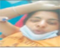 नशे के लिए पैसे न देने पर पिता ने बेटी को मारी गोली, लड़ रही जिंदगी मौत की जंग