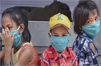 महाराष्ट्रः मासूम पर कोरोना का साया, 43 दिनों में 76 हजार से ज्यादा बच्चे आए वायरस की चपेट में