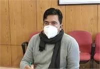 15 मई से परौर में कोविड रोगियों को मिलेगी उपचार की सुविधा: डीसी