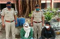 युवक की हत्या मामले में आरोपी गिरफ्तार, आपसी रंजिश के चलते दिया था वारदात को अंजाम