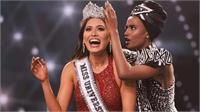 मेक्सिको की एंड्रिया ने अपने नाम किया मिस यूनिवर्स 2020 का ताज, तीन कदम से दूर ही भारत की एडलाइन कैस्टेलिनो