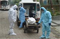 ऑक्सीजन का प्रेशर कम होने से राजस्थान के एक अस्पताल में 3 कोरोना पीड़ितों की हुई मौत
