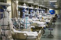 बंगाल के अस्पताल ने कोरोना मरीज का जारी किया मृत्यु प्रमाण पत्र, बाद में जिंदा निकला शख़्स