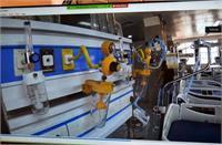 कांग्रेस ने ऑक्सीजन युक्त बेड वाले कोरोना सेंटर को 12 दिनों में तैयार करने के लिए CM को दी बधाई