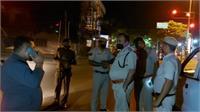 यमुनानगर पुलिस हुई सख्त, बिना वजह घूमते कई लोगों के किए चालान