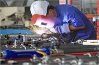 8 बुनियादी उद्योगों के उत्पादन में मार्च में 6.8% की वृद्धि