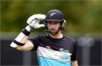 भारत के खिलाफ टेस्ट चैंपियनशिप के फाइनल के लिए खास विकेट पर अभ्यास करे रहें हैं कोंवे