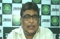 झारखंड की जरूरतों को केंद्र के समक्ष रखें BJP नेता, JMM करेगी दिल्ली जाने के लिए चार्टर्ड प्लेन की व्यवस्था