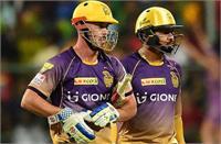 IPL : KKR के नाम दर्ज है पावरप्ले में हाईएस्ट स्कोर, 6 ओवर में ठोके थे 100 से ज्यादा रन
