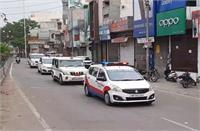 गोहाना: SDM ने नियम तोड़ने वालों के खिलाफ सख्त कार्रवाई के दिए निर्देश, सड़कों, बाजारों का लिया जायजा