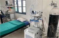साम्बा का रामगढ़ ब्लॉक बना कोरोना संक्रमण हॉटस्पॉट, एक और संक्रमित महिला की मौत