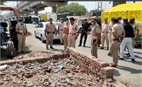 टिकरी बॉर्डर पर महिला से दुष्कर्म मामला: योगेंद्र यादव सहित सभी आरोपियों को भेजा नोटिस