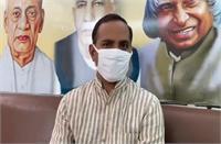 सपा का बड़ा आरोप- कोरोना में BJP और RSS ने जो संगठित लूट की, उससे पूरा देश हुआ बर्बाद