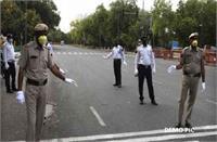 झारखंड में पुलिस ने मास्क नहीं पहनने वालों से वसूला 35 लाख रुपए जुर्माना