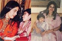 मदर्स डे पर जाह्नवी और खुशी कपूर को आई दिवंगत मां श्रीदेवी की याद, सोशल मीडिया पर शेयर की बचपन की तस्वीरें