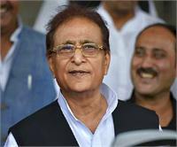 Azam Khan Health Update: आजम खान की हालत नाजुक, डॉक्टर ने कहा- अगले 72 घंटे बेहद अहम