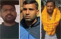 चित्रकूट जेल शूटआउट PM रिपोर्टःमेराज पर 3 तो मुकीम पर दागीं थी 13 गोलियां,खुद पुलिस की 20 गोलियों से मारा गयाअंशु