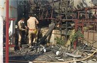 लखनऊ: चिनहट इलाके में Oxygen प्लांट में फटा सिलेंडर, 2 की मौत कई घायल