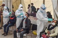 ब्राजील में कोरोना संक्रमितों का आंकड़ा 1.55 करोड़ पार, नेपाल में  8,250 नए मामले