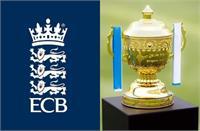 काउंटी क्रिकेट क्लब इंग्लैंड में करवाना चाहता है IPL, ECB को लिखा पत्र