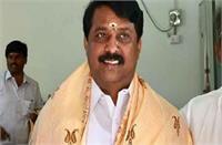 तमिलनाडुः एन नागेंद्रन चुने गए भाजपा के नेता, दो दशक बाद विधानभा में हुई बीजेपी की एंट्री