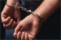 क्राइम ब्रांच ने पकड़ा सिलैंडरों का जखीरा, ऑक्सीजन आपूर्ति की आड़ में आरोपी करता था कालाबाजारी