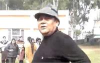 कोरोना से जिंदगी की जंग हार गए डॉ अजय शर्मा, कोविड वार्ड में थे तैनात