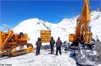 Atal Tunnel Rohtang के बाद अब शिंकुला टनल का निर्माण करेगा BRO