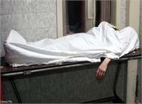 पठानकोट-मंडी NH पर मवेशी से टकराई बाइक, एक की मौत