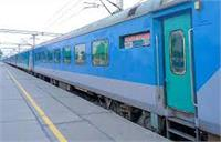 'कालका-दिल्ली और चंडीगढ़-दिल्ली शताब्दी एक्सप्रैस 21 से फिर दौड़ेंगी