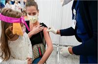 न्यूयॉर्क में 70 फीसदी आबादी के टीकाकरण होने पर हटाए गए सभी प्रतिबंध