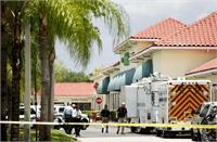 फ्लोरिडा की सुपर मार्केट में बंदूकधारी ने 2 की हत्या कर खुदकुशी की