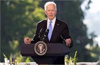 अमेरिका के राष्ट्रपति जो बिडेन बोले- प्रेस को लक्षित करना बंद करे चीन