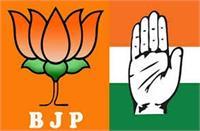 कांग्रेस और भाजपा में असंतोष और अंतर्कलह देश के लिए अत्यंत दुर्भाग्यपूर्ण