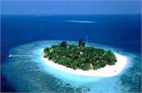 लक्षद्वीप का कायाकल्प और प्राकृतिक सौंदर्य को खतरा