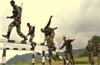 सेना के इच्छुक युवाओं को प्रेरित करने की जरूरत
