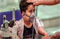 राहत की खबर! 36 साल पुराना टीका बच्चों को देगा कोरोना से सुरक्षा, नई स्टडी से मिले संकेत