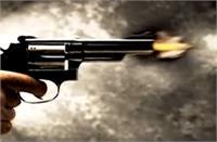 मासूम की गोली मारकर हत्या, पिता को भी मारी गोली, पैसे के लेनदेन को लेकर की गई वारदात